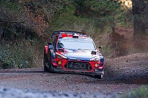WRC, Rally del Cile, PS15: la stage a Loeb, ma Ogier resiste. Tanak vede il successo