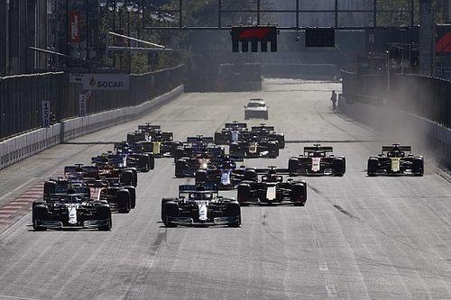 Live bei Sky: Alle TV-Infos zum Formel-1-Rennen in Baku 2021!