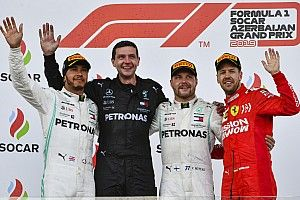 Analyse: Winnaars en verliezers van Grand Prix Azerbeidzjan