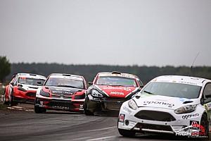 Nowe twarze w Oponeo Mistrzostwach Polski Rallycross