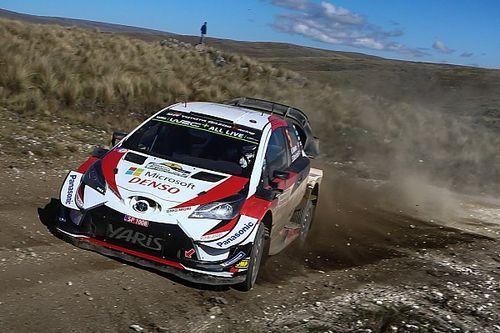 Los equipos piden al WRC acelerar la normativa híbrida para 2022