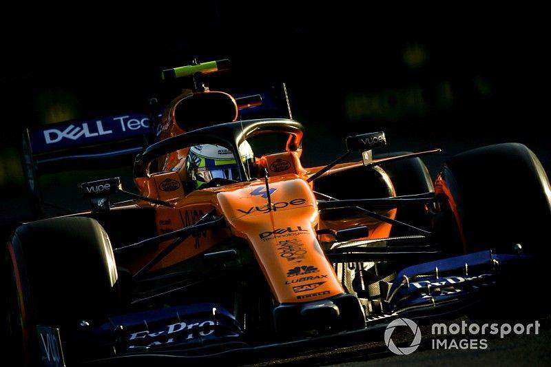 Seidl: McLaren necesita autocrítica para tener éxito