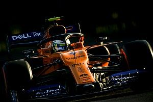 McLaren needs to be self-critical to succeed - Seidl