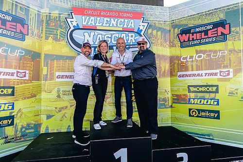 Whelen Euro Series signs five-year agreement to remain in Valencia