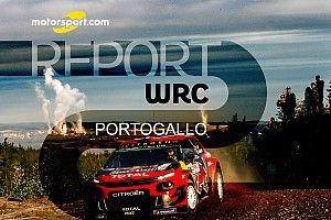 Motorsport Report WRC, Portogallo: Ogier attacca le strategie Hyundai, ma il regolamento non le vieta!