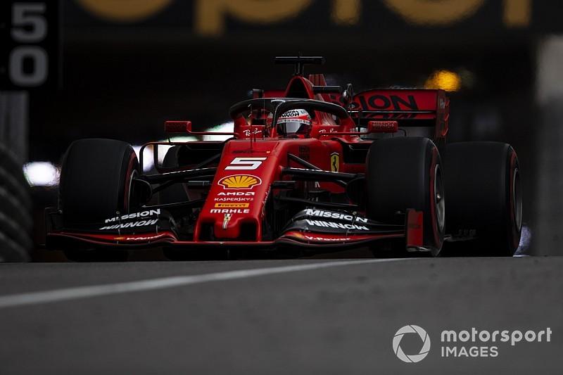 Analiz: Ferrari'yi etkileyen şey, Pirelli'nin yaptığı 0.4 mm'lik değişiklik mi?