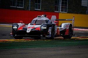 WEC, Spa-Francorchamps: Conway e Kobayashi regalano la pole alla Toyota #7