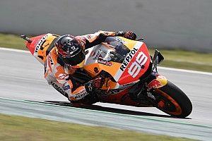 """Lorenzo: """"La Honda sa cosa mi serve e me lo farà avere il prima possibile"""""""