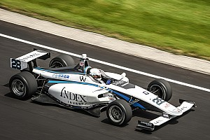 Indy Lights: Askew beats Norman to Freedom 100 win by 0.0067sec