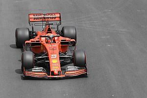 """Após """"corrida difícil"""", Vettel define 2º lugar como """"ótimo resultado"""" em Mônaco"""