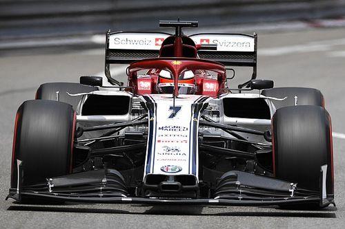 LIVE Formel 1: GP von Kanada, Freies Training 1
