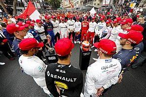 Голосование: кто для вас лучший гонщик Гран При Монако?