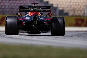 "A Red Bull megérkezett a Ferrarira, a Mercedes ""világgá ment"""