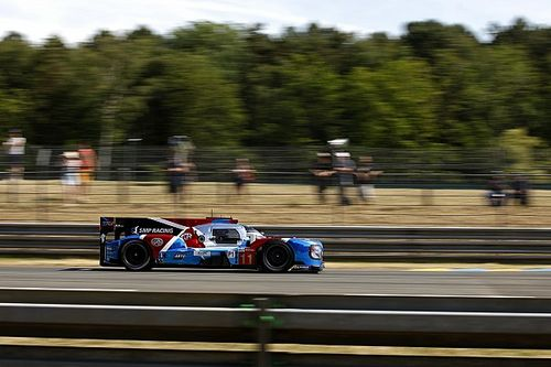 "SMP will be the ""dark horse"" at Le Mans, says Jani"