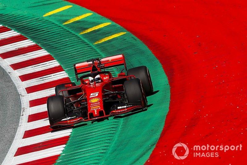 """Vettel: """"Eindelijk duidelijkheid over ontwikkelingsrichting"""""""