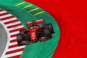 """フェラーリ、""""迷走""""した改良に答え? 「混乱を経て学んだ」とベッテル"""