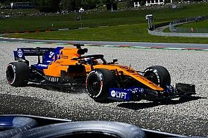 Austrian GP: Best images from Friday's practice action