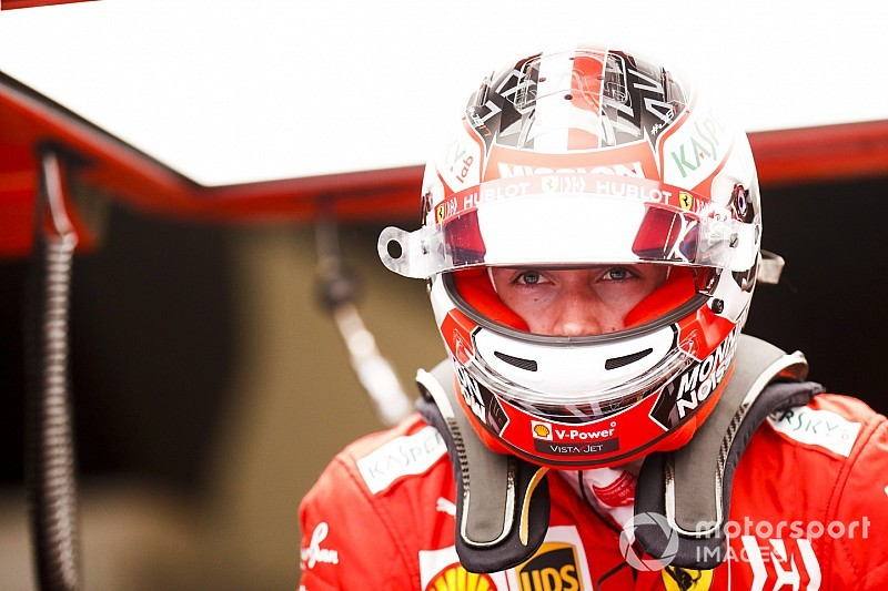 """Leclerc: """"Dobbiamo trovare un miglior equilibrio per la SF90, soprattutto nel T3"""""""