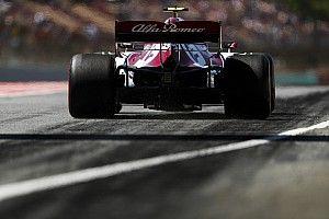 Alfa Romeo, Haas switch to upgraded Ferrari engine