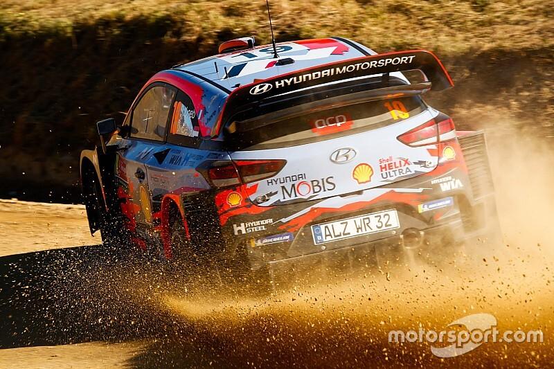 """Loeb """"n'aime pas"""" les stratégies et en appelle à la FIA"""