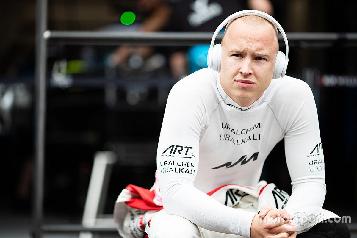 FIA и Ф1 присоединились к критике в адрес Мазепина