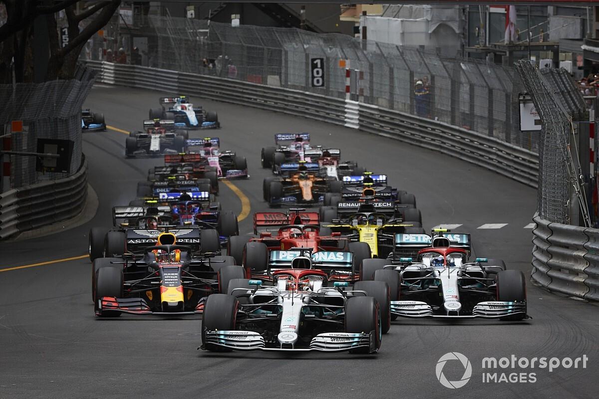 Droits TV : en France, la F1 reste sur Canal+