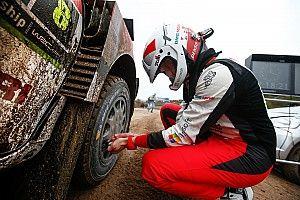Mäkinen : Toyota doit résoudre de petits soucis en vue du titre
