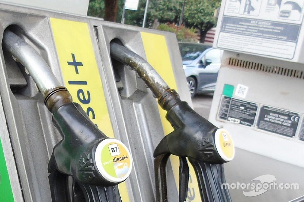 Proposta shock: la F1 col diesel pulito per attrarre le Case?
