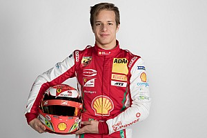 Petecof fala sobre expectativa na F4 e relacionamento com filho de Schumacher
