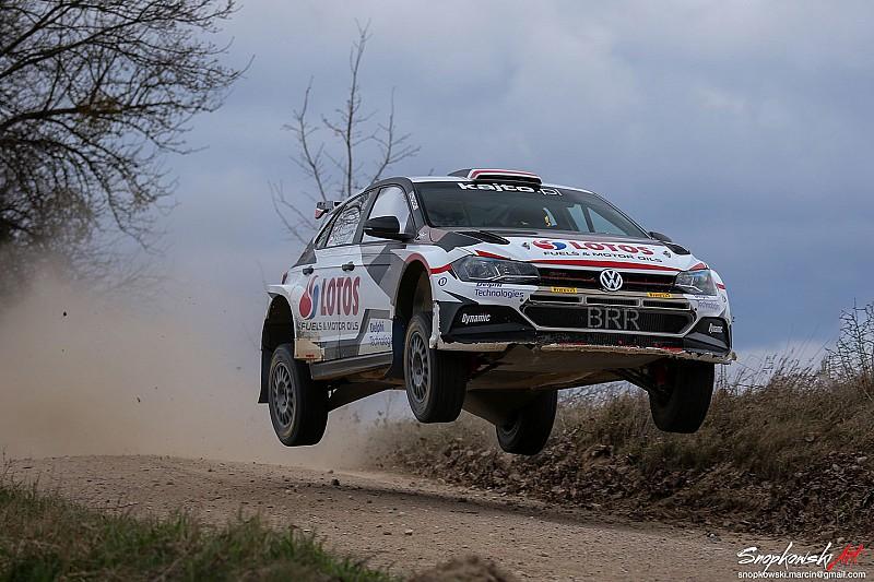 Volkswagen wprowadza poprawki w Polo R5