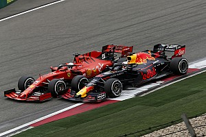 Paruh kedua musim, Verstappen bidik kemenangan