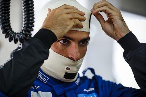 """A McLaren új főnöke """"nagyon jó benyomást tett"""" Sainzra"""