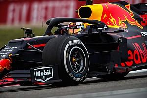 Verstappen et Gasly soutiennent la stratégie de Honda