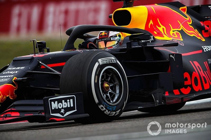 Red Bull Racing już nie celuje w zwycięstwa