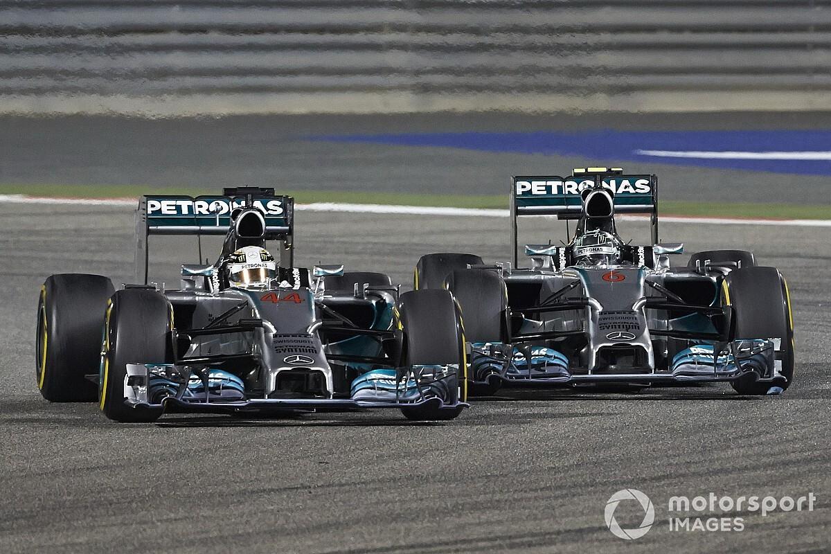 Rosberg: Talán majd 10-20 év múlva mesélek majd a 2014-es Bahreini Nagydíjról