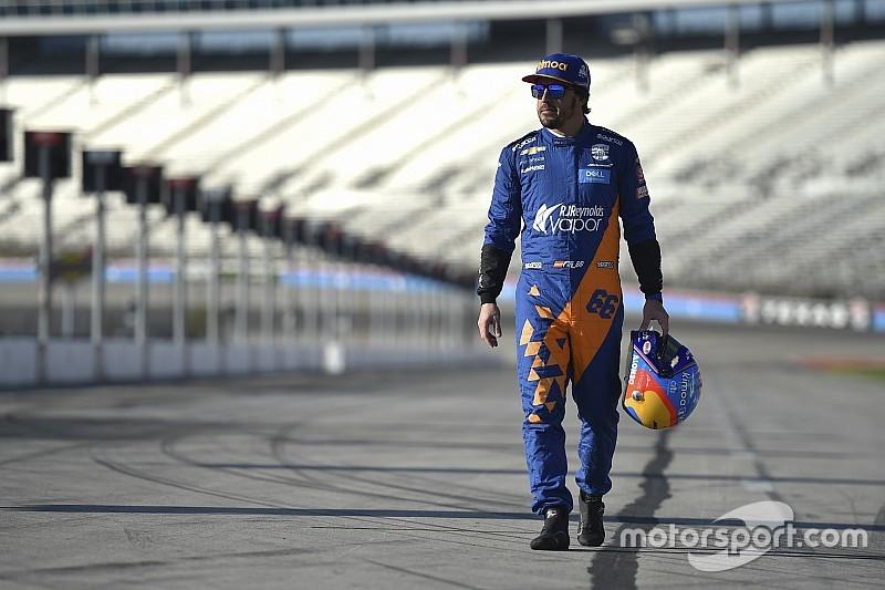 SZAVAZÁS: Neked hiányzik Alonso az F1-es rajtrácsról?