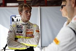 Bardinon con MCR nel Formula Regional European Championship certified by FIA