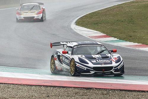 La Lotus Cup Italia torna in pista a Franciacorta