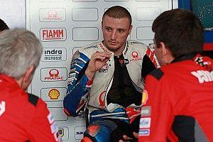 Objectif première ligne pour Miller à Jerez