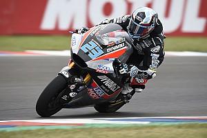 Moto2アメリカズGP予選:シュロッターがポールポジション。マルケス弟は2番手フロントロウ