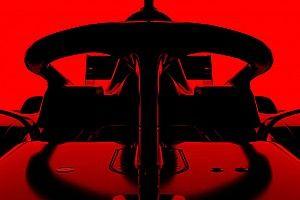 Премьера нового McLaren Формулы 1 в прямом эфире