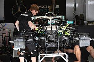 Технический анализ: главные новинки Гран При Бахрейна