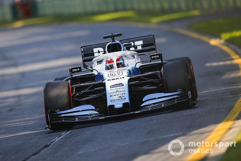 Williams vindt 'fundamenteel probleem' aan auto
