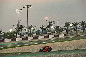 GP du Qatar : Ezpeleta ouvert à un changement d'heure