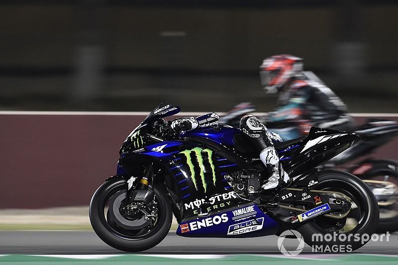 """Test MotoGP Losail, Giorno 1: Vinales e Rins davanti alle Ducati, Lorenzo prende 2"""""""