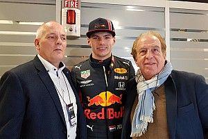 """Delegatie Assen bezoekt F1-test Barcelona: """"Hopelijk op 1 april helderheid"""""""