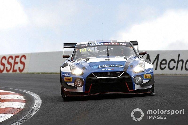 Bathurst: 59Racing completa la line-up, Liberati con Nissan-KCMG