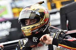 Austin Dillon leads final practice for All-Star Race