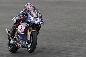 Yamaha: Tatsächlich auf Kawasaki-Niveau oder nur mit weichen Reifen schnell?