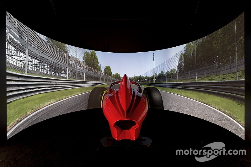 Wave Italy: quando l'eccellenza del Sim Racing parla italiano